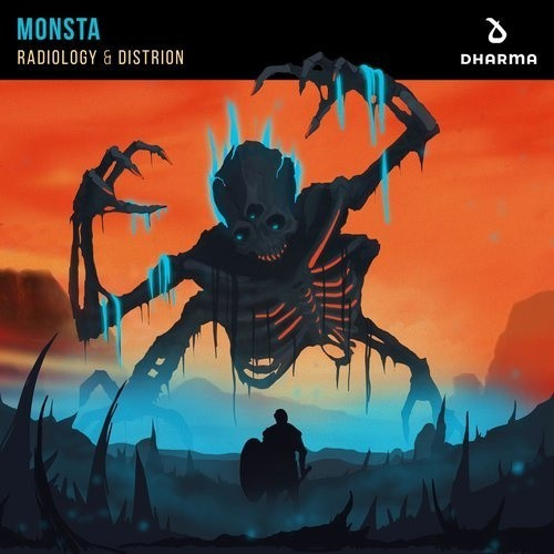 Radiology & Distrion - Monsta (Extended Mix)