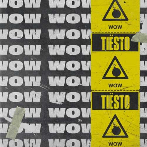 Tiesto - Wow (Radio Edit)