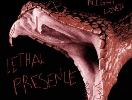 Night Lovell - Lethal Presence